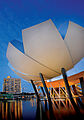 ArtScience Museum, Marina Bay Sands, Singapore - 20110221-03.jpg