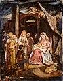 Artgate Fondazione Cariplo - Steffenini Ottavio, Presepio.jpg