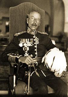 Arthur Grenfell Wauchope British diplomat