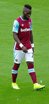 Arthur Masuaku with West Ham.jpg