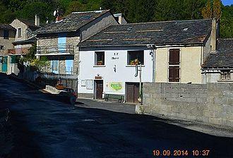 Artigues, Ariège - Artigues Town Hall