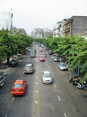 วิธีการเดินทางไปที่ ถนนอรุณอมรินทร์ โดยระบบขนส่งสาธารณะ – เกี่ยวกับสถานที่