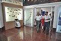 Arun Goel Visits Evolution of Life Interpretation Area With NCSM Dignitaries - Science City - Kolkata 2018-09-23 4286.JPG