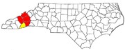 Asheville-Brevard CSA