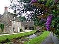 Ashton Keynes, Church Lane - geograph.org.uk - 1422312.jpg