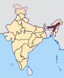 2008 Assam bombings - Wikipedia