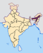 Assam in India.png