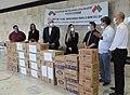 Associação de intercâmbio chinesa doa 10 mil máscaras ao GDF (49809845566).jpg