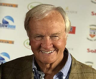 Ron Atkinson Football player and manager