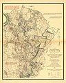 Atlas of the battlefield of Antietam LOC map05000006-30.jpg