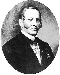 August von Senarclens de Grancy German noble