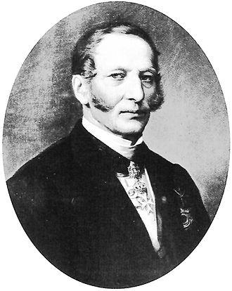 August von Senarclens de Grancy - Image: Auguste louis senarclens de grancy