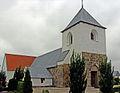 Aulum 2 edited-1 Aulum kirke (Herning).jpg