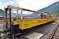 Aussichtswagen, Tirano, 2014.JPG
