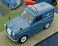 Austin A35 Scale Model RAC Van - Flickr - mick - Lumix.jpg