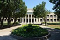 Austin College July 2016 13 (Caruth Administration Building).jpg