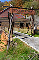Australian Farm, Zoo Jihlava, entrance.jpg