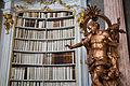 Austria - Admont Abbey Library - 1203.jpg