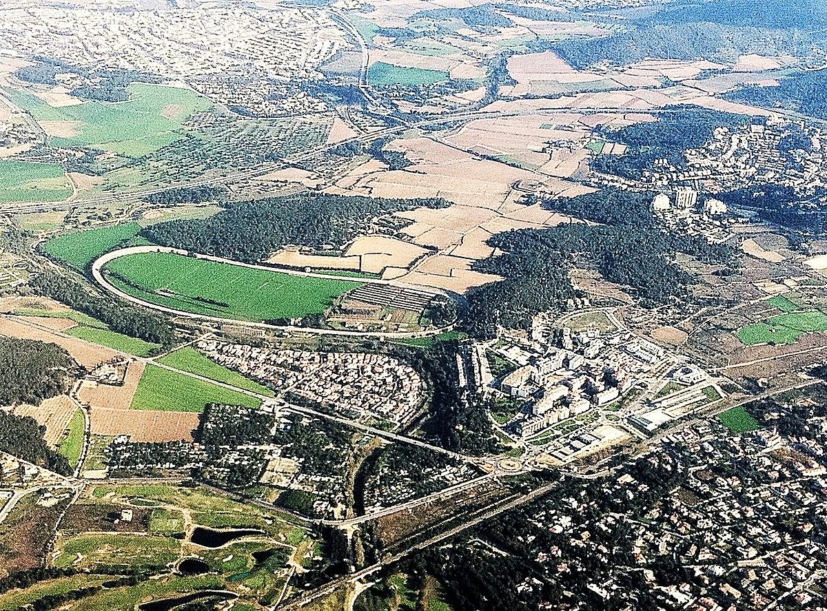 Circuito Terramar : Autodromo de sitges terramar wikipedia