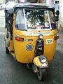 Auto rickshaw at APSRTC Complex in Visakhapatnam 01.jpg