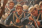 Autorretrato de Pedro Américo na Batalha do Avaí.jpg