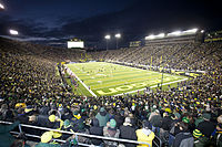 Autzen Stadium at night.jpg