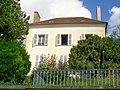 Auvers-sur-Oise (95), maison du Docteur Gachet, rue Gachet.jpg