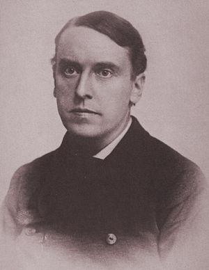 Edward Aveling - Image: Aveling Edward