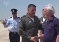 Avihu Ben-Nun and Amikam Norkin. Israeli Air Force flight academy, June 2019. II.png