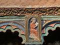 Avila iglesia san Vicente cenotafio martires 06 lou.JPG
