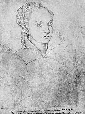 Anna of Saxony - Image: Avsachsen