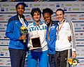 Award ceremony 2014 European Championships EFS-IN t194332.jpg