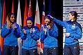Award ceremony 2014 European Championships SFS-EQ t195855.jpg