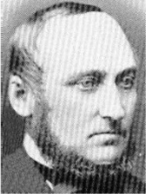 Axel Gustav Adlercreutz - Image: Axel Adlercreutz