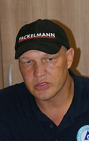 Axel Schulz CJD 2