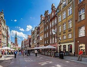 Ayuntamiento Principal, Gdansk, Polonia, 2013-05-20, DD 02