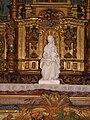 Bétharram - Maitre autel et statue de la Vierge.jpg