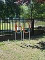 Bóbita kindergarten, sign, 2020 Nyergesújfalu.jpg