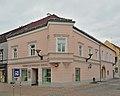 Bürgerhaus 10939 in A-2460 Bruck an der Leitha.jpg