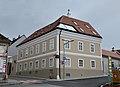 Bürgerhaus 129521 in A-2070 Retz.jpg