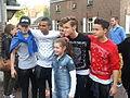 B-Brave met fan in Sittard.jpg