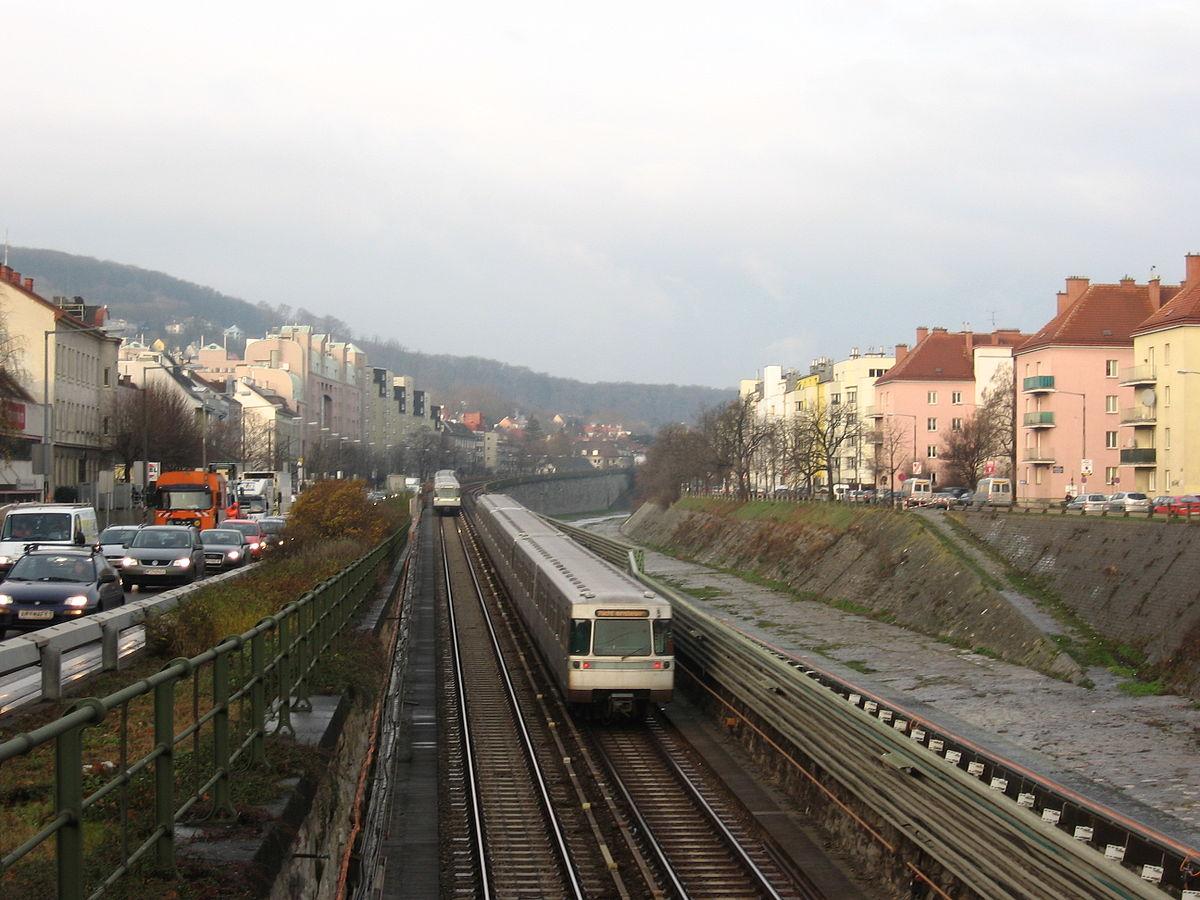 Wiener Straße