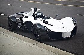Briggs Automotive Company - Wikipedia