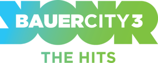 Bauer City 3 Radio station