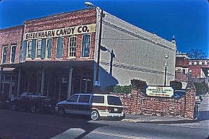 National Register of Historic Places listings in Warren County, Mississippi - Image: BIEDENHARN CANDY COMPANY BUILDING
