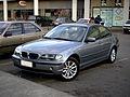 BMW 318i 2.0 2005 (15168797227).jpg