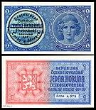 BOH&MOR-1-Protectorate of Bohemia and Moravia-1 Koruna-(1939)ND.jpg