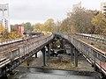 Bahnhof Berlin Wernerwerk (Trasse Richtung Norden).jpg