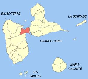 Baie-Mahault - Image: Baie Mahault