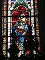 Baie 6 cathédrale Rouen Évode.JPG
